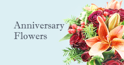 Anniversary Flowers Cheam