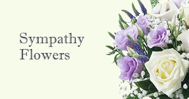 Sympathy Flowers Cheam